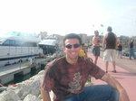 La mia foto