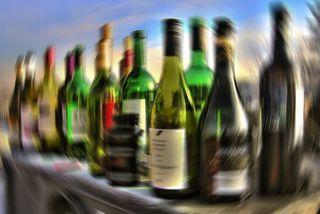 Alcol binge drinking