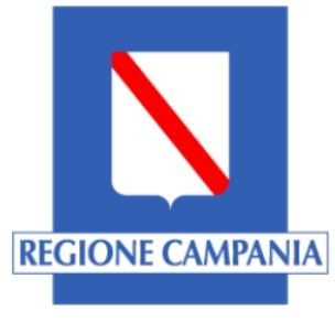 Regione campania logo