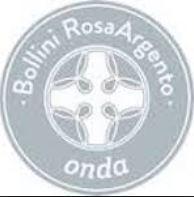 Bollini rosaargento