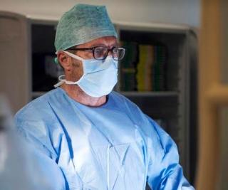 Marchese  bari  cuore  intervento  forame ovale  tavi  valvole aortiche