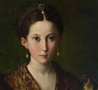 Parmigianino  menarini  volume  napoli