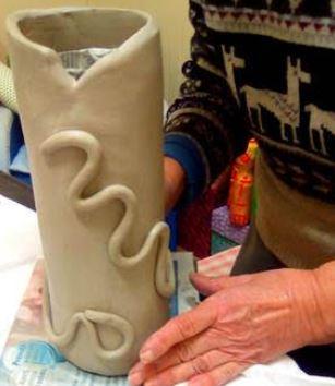 Arteterapia  inrca  ancora  grandi  anziani  demenza  emozioni  pelliccioni