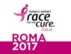 Race  cure  komen  corsa  sport  donne  tumore  seno  pfizer