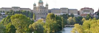 Parlamento  leggi  svizzera