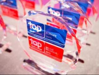 Top Employers  astrazeneca  premio  azienda  talent  workforxe. management  fabricatore