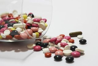 Farmaci foto