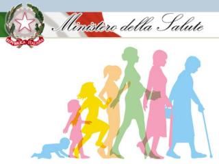 Incontri  diagnosi  donna  screening  disturbi alimentazione  violenza  ministero  salute  lorenzin