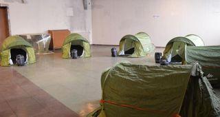 Progetto homeless milano