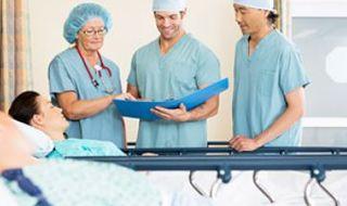 Ricovero dati ministero ospedale sdo