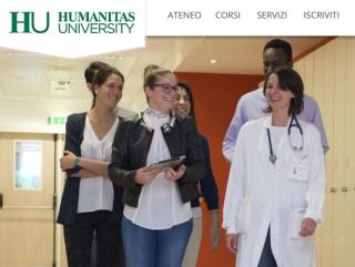 Humanitas, university, universita, inaugurazione