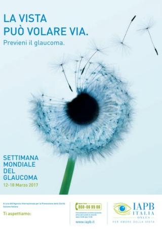 Settimana  glaucoma  vista  occhi  visita