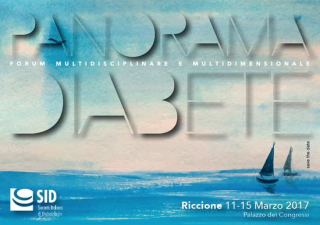 Sid  diabete  screening  sesti  bonora  rimini  congresso