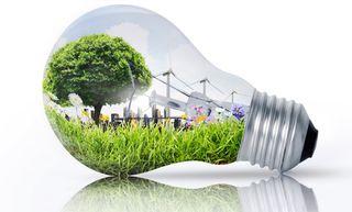 Ambiente energia lampadina ok