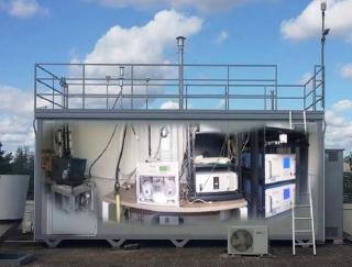 Cnr  inquinamento  particolato  lecce   Atmospheric Environment  contini
