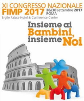 Congresso  fimp  roma  2017  pediatri  pediatria  bambini