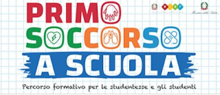 Primo soccorso  scuola  ministero  lorenzin  sicurezza