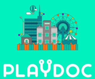 Playdoc  app  medici  almirall  community