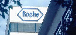 Foto roche azienda logo