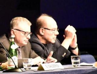 Sopsi  congresso  siracusano  verdone  ansia  social  De Masi