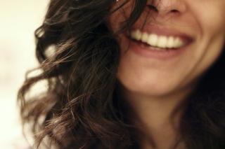 Smile  speech  nih  cortisol