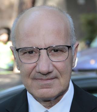 Prof. Domenico Alvaro