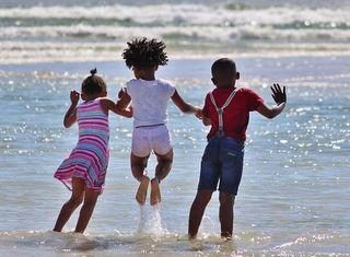Bambini vacanze stipsi probiotici