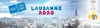 Giochi invernali 2020 losanna