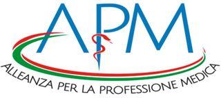 APM PROFESSIONE MEDICA CABINA DI REGIA SSN MINISTERO