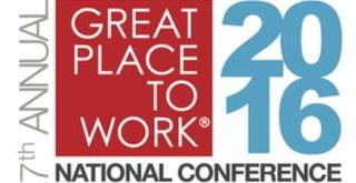 Great Place To Work 2016 amgen