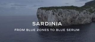 Sardegna, chanel, siero, bellezza
