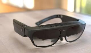 Smart glasses, svizzera, guida, occhiali, digitali