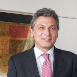 Ugo Di Francesco, Amministratore Delegato di Chiesi.