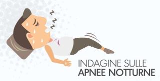 Apnea notturna  osas  terapia  sonno  dormire  insonnia