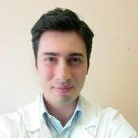 Dottor Gianluca Ianiro