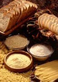 Pane  grano  glutine  intolleranza  celiachia  toscana
