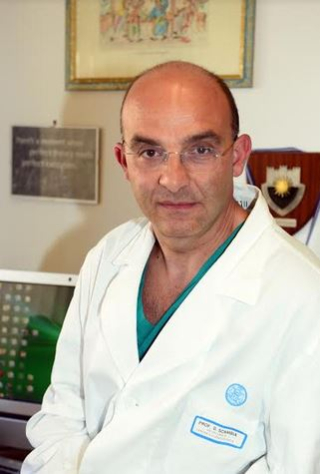 Scambia  raimondi  gemelli  nomina  direttore scientifico
