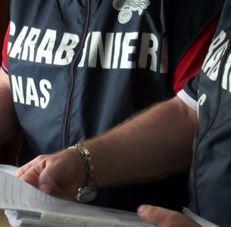 Nas  medici  infermieri  peculato  carabinieri  sassari  lecce  ssn