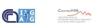 CentroMS  cnr  incontro  sisma  terremoto