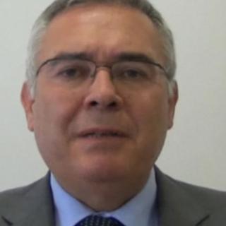 Professor Alfredo Di Leo