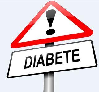 Cartello diabete