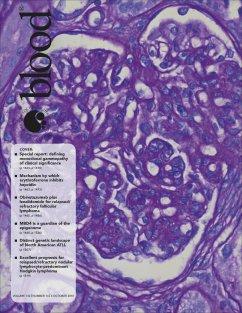 Blood  leukemia  journal  Duvelisib