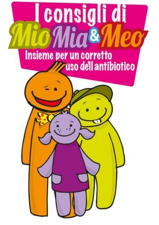 Fimp  antibiotici  bambini  biasci  doria  pediatri  congresso