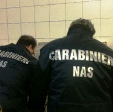 Nas  carabinieri  alcol  minori  taranto