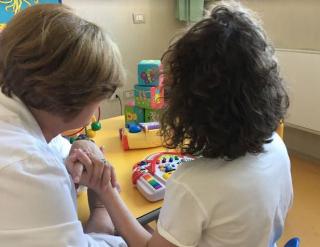 AIMS-2-Trials  autismo  ricerca  fondi  bambini  finanziamento  progressione  muratori