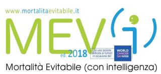 Rapporto mev (i)  fnomceo  anelli  prevenzione  eurostat  morte  decesso  italia  assistenza sanitaria