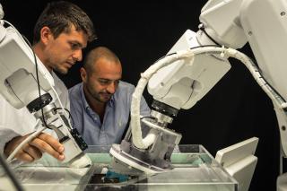 Robotica medica - DIMENSIONI PER WEB