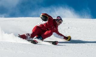 Sciare  sport invernali  incidente  snowboard  spallanziani  infortunio  neve  guasti
