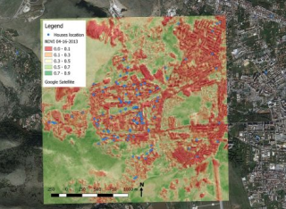 Cnr  viegi  ambiente  biossido d'azoto  inquinamento  bambini  industria  traffico  riscaldamento