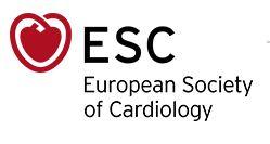 Esc  congress  munchen  strole  who  european heart journal  death  bath